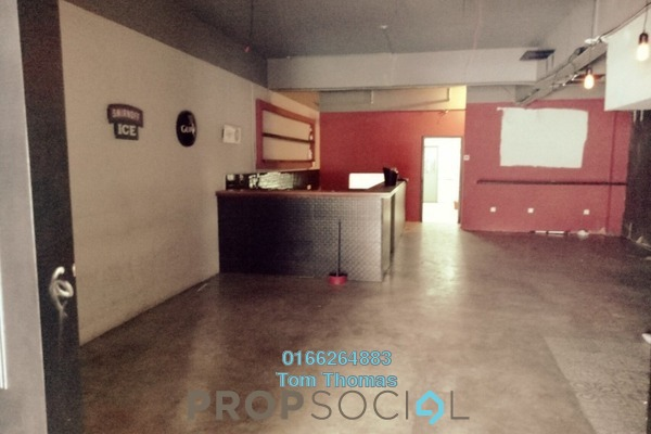 For Rent Shop at Damansara Uptown, Damansara Utama Freehold Unfurnished 0R/0B 8k