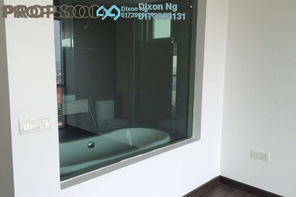 For Rent Condominium at Seringin Residences, Kuchai Lama Freehold Semi Furnished 4R/4B 3k