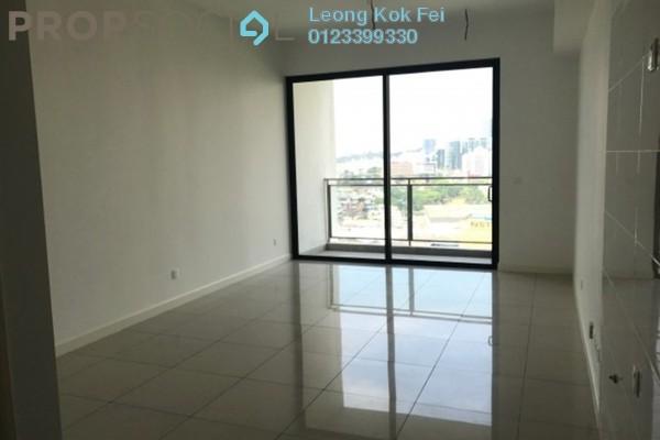 For Sale Condominium at Nadi Bangsar, Bangsar Freehold Fully Furnished 0R/1B 620k