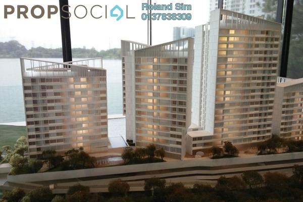 For Sale Condominium at Dream City, Seri Kembangan Leasehold Semi Furnished 1R/1B 398k