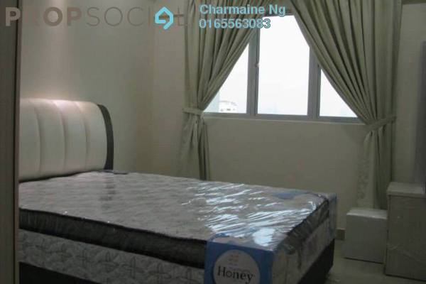 For Rent Condominium at Kiara Residence 2, Bukit Jalil Leasehold Semi Furnished 3R/2B 2.7k