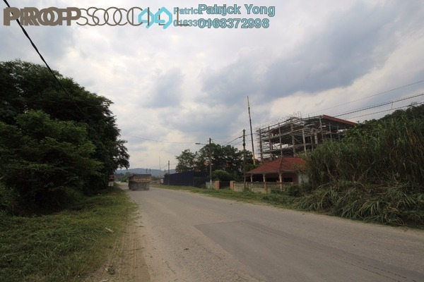 For Rent Land at Kawasan Perindustrian Tekali, Hulu Langat Freehold Unfurnished 0R/0B 13.5k