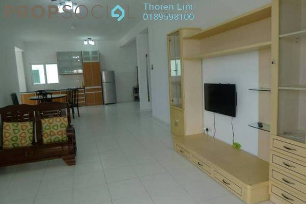 For Rent Condominium at 1-Sky, Bayan Baru Leasehold Fully Furnished 3R/3B 1.9k