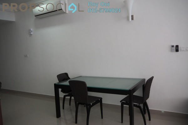 For Rent Condominium at Gardenview Residence, Cyberjaya Freehold Semi Furnished 3R/2B 2.2k