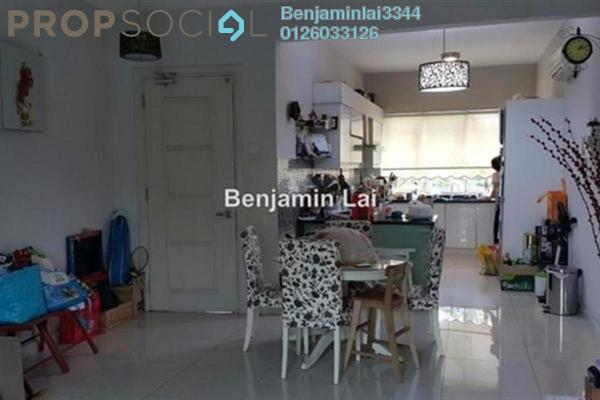 For Sale Condominium at Zenia, Desa ParkCity Freehold Semi Furnished 2R/2B 1.1m