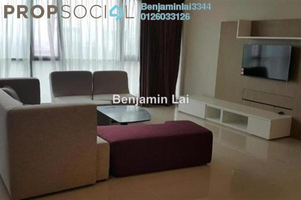 For Sale Condominium at Dex @ Kiara East, Jalan Ipoh Leasehold Fully Furnished 4R/2B 825k