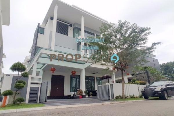 For Sale Bungalow at Casabella, Kota Damansara Leasehold Fully Furnished 7R/7B 3.6m