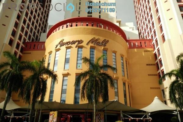 For Rent Shop at Amcorp Mall, Petaling Jaya Freehold Unfurnished 0R/0B 4.8k