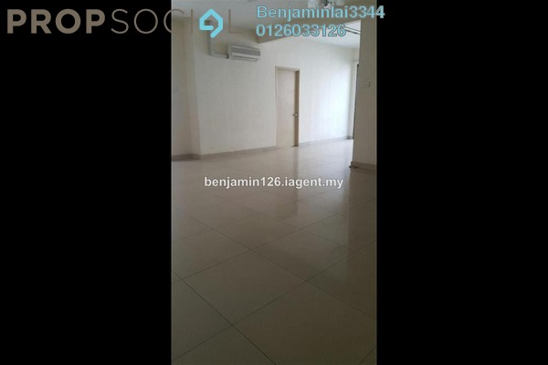 For Rent Condominium at Sri Putramas II, Dutamas Freehold Semi Furnished 3R/2B 1.8k