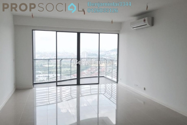 For Sale Condominium at The Westside One, Desa ParkCity Freehold Unfurnished 1R/1B 1.5m