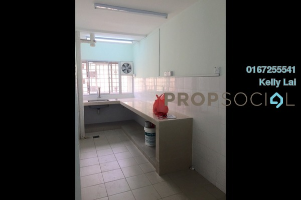 For Rent Apartment at Desa Satu, Kepong Freehold Unfurnished 3R/2B 700translationmissing:en.pricing.unit
