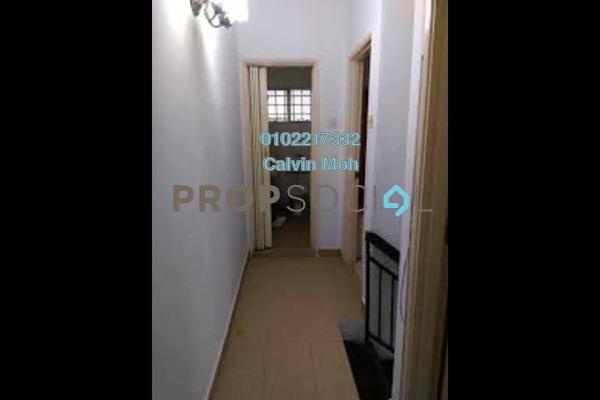 For Rent Terrace at Taman Sri Kejora, Kajang Freehold Semi Furnished 4R/2B 1.3k
