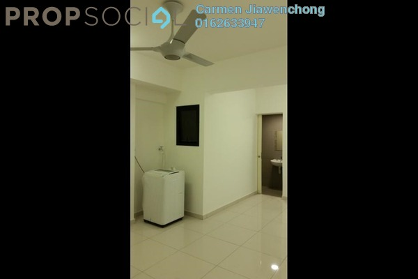 For Sale Condominium at Avenue D'Vogue, Petaling Jaya Leasehold Semi Furnished 1R/1B 520k