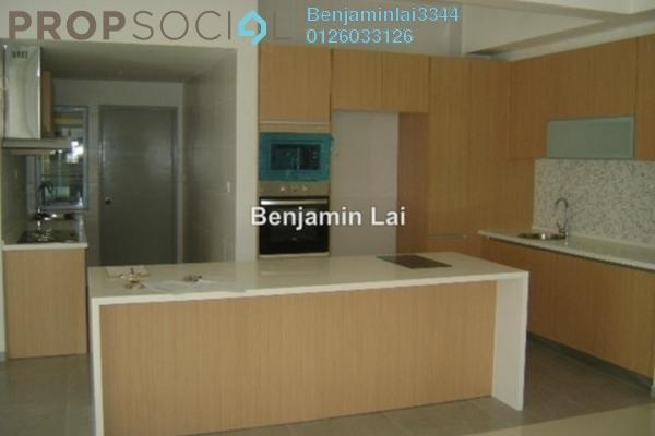 For Sale Condominium at Villa Orkid, Segambut Freehold Semi Furnished 4R/3B 715k