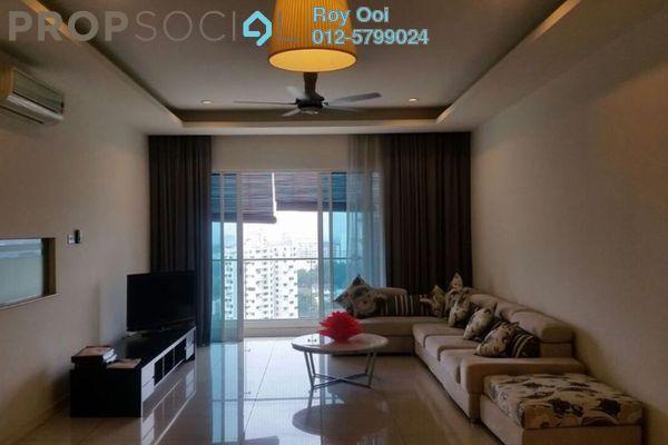 For Rent Condominium at Suasana Bangsar, Bangsar Freehold Fully Furnished 4R/5B 7k