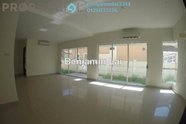 For Rent Bungalow at Selayang Springs, Selayang  Unfurnished 7R/6B 4.5千