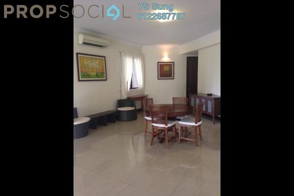For Rent Condominium at Sri Penaga, Bangsar Freehold Fully Furnished 3R/2B 7.5k