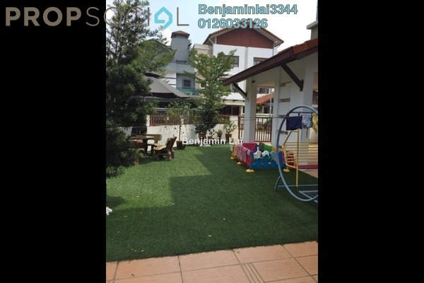 For Sale Terrace at Sunway SPK Damansara, Kepong Freehold Semi Furnished 5R/4B 2.38m