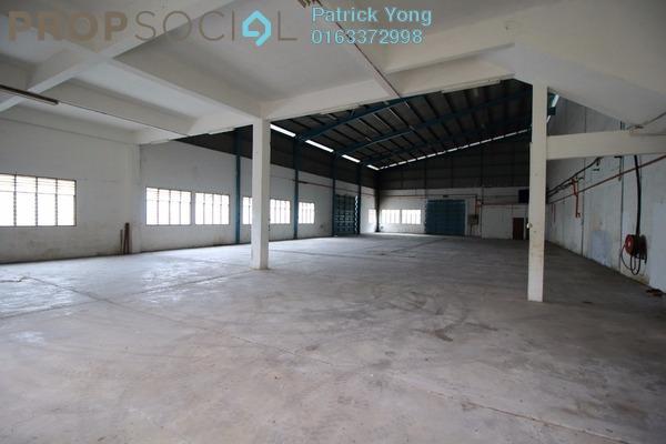 For Rent Factory at Kawasan Perindustrian Tekali, Hulu Langat Freehold Unfurnished 0R/4B 9k