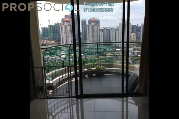 For Sale Condominium at Duta Ria, Dutamas Freehold Semi Furnished 3R/2B 610k