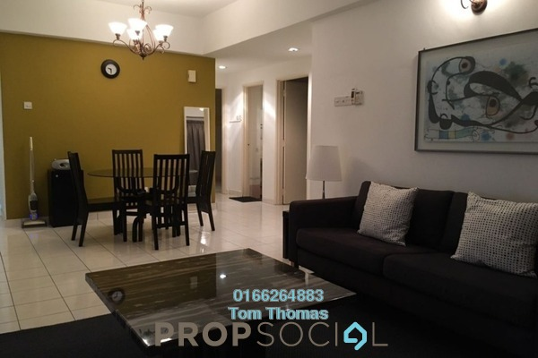 For Rent Condominium at Sri TTDI, TTDI Freehold Fully Furnished 3R/2B 2.15k