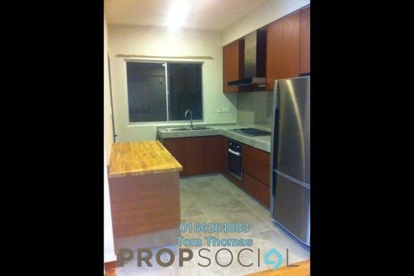 For Rent Condominium at Perdana Emerald, Damansara Perdana Leasehold Semi Furnished 3R/2B 2k