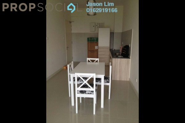 For Rent Serviced Residence at Desa Green Serviced Apartment, Taman Desa Freehold Fully Furnished 2R/2B 1.75k