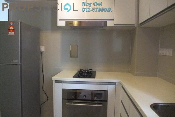 For Rent Serviced Residence at Gaya Bangsar, Bangsar Leasehold Fully Furnished 1R/1B 2.6k