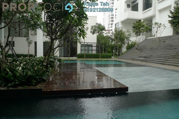 For Rent Shop at Centrio, Pantai Leasehold Semi Furnished 1R/2B 3.3k