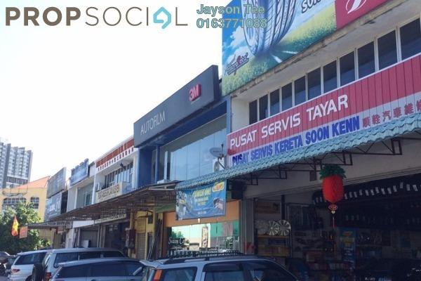 For Sale Factory at Taman Serdang Jaya, Seri Kembangan Leasehold Unfurnished 0R/0B 2.85m