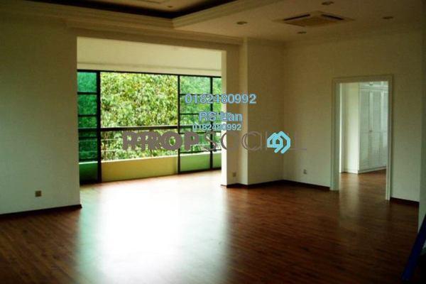 For Rent Bungalow at Taman Bukit Damansara, Damansara Heights Freehold Semi Furnished 6R/8B 20k