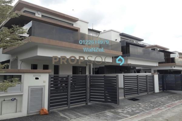 For Sale Semi-Detached at Taman Villa Perdana, Kajang Freehold Unfurnished 7R/7B 1.92m