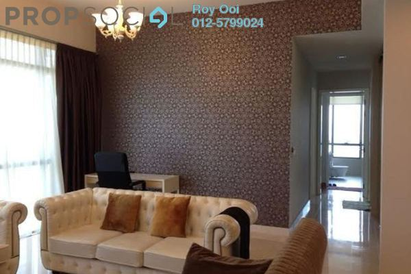 For Rent Condominium at Panorama, KLCC Freehold Fully Furnished 2R/2B 5.8k