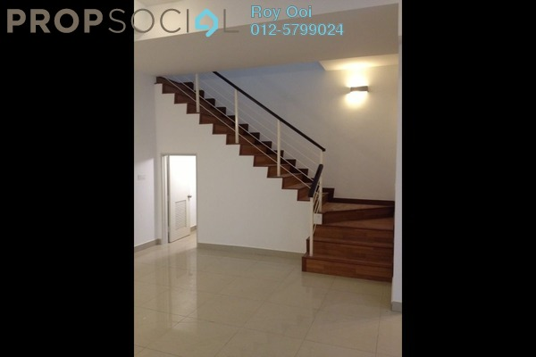 For Sale Semi-Detached at Garden Residence, Cyberjaya Freehold Unfurnished 5R/4B 1.1m