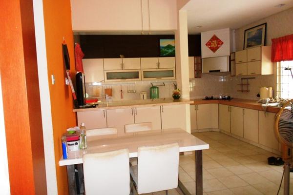For Rent Terrace at Damansara Uptown, Damansara Utama Freehold Unfurnished 4R/2B 3.1k