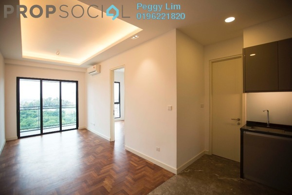 For Rent Condominium at Residency V, Old Klang Road Freehold Semi Furnished 2R/2B 1.7k
