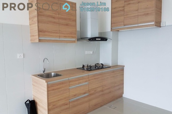 For Rent Serviced Residence at Desa Green Serviced Apartment, Taman Desa Freehold Semi Furnished 2R/2B 1.65k