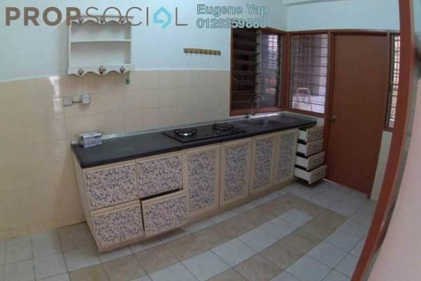 For Sale Condominium at Menara Menjalara, Bandar Menjalara Freehold Semi Furnished 3R/2B 460k