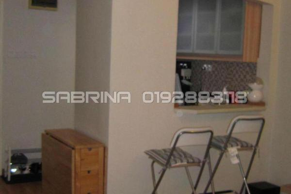 For Sale SoHo/Studio at Dorchester, Sri Hartamas Freehold Semi Furnished 0R/1B 360k