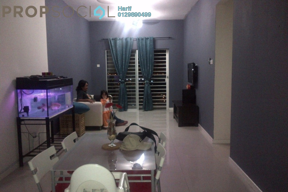 Condominium For Sale at Casa Idaman, Jalan Ipoh by Harif