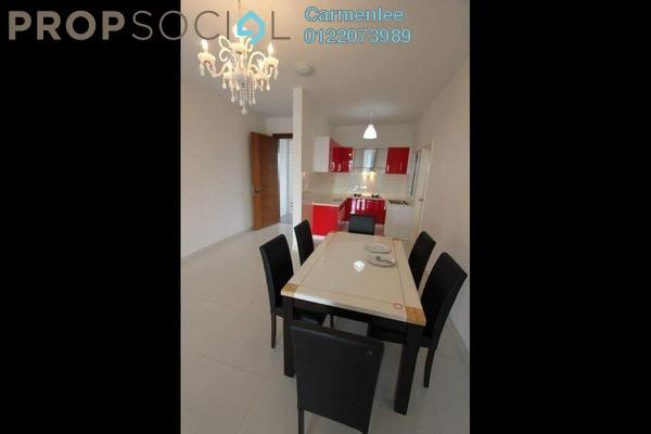 For Rent Condominium at Laman Baiduri, Subang Jaya Leasehold Fully Furnished 3R/2B 2.7k