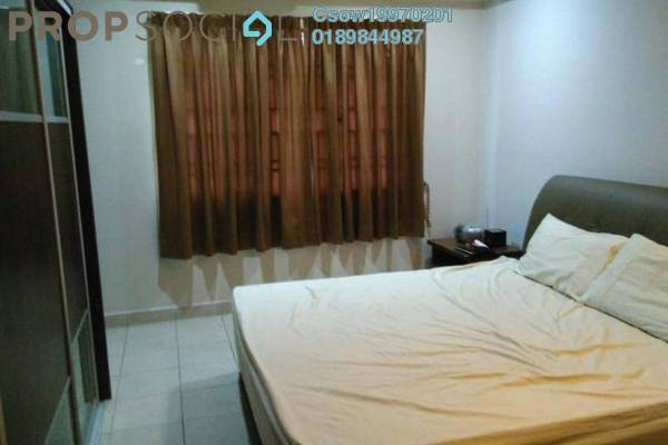 For Rent Condominium at Ken Damansara I, Petaling Jaya Freehold Fully Furnished 3R/2B 2k