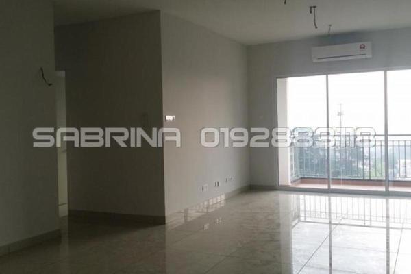 For Sale Condominium at 288 Residences, Kuchai Lama Freehold Semi Furnished 3R/2B 640k