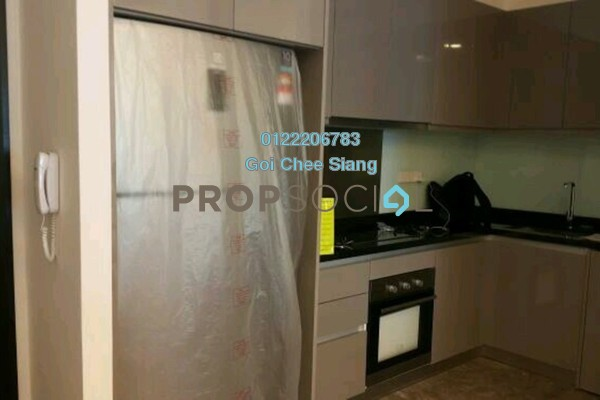 For Rent Condominium at Residency V, Old Klang Road Freehold Fully Furnished 3R/2B 2.2k