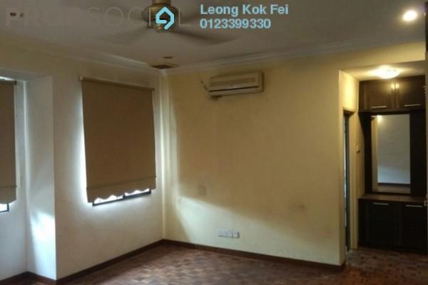 For Sale Terrace at Kota Kemuning Hills, Kota Kemuning Freehold Semi Furnished 4R/3B 750k