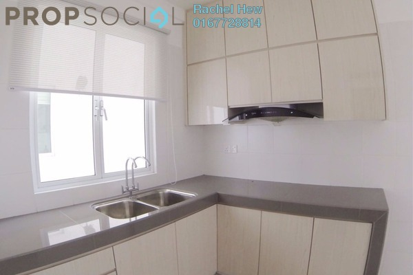 For Rent Condominium at Le Yuan Residence, Kuchai Lama Freehold Semi Furnished 4R/2B 2.7k