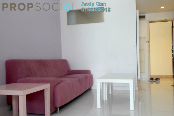 For Rent Serviced Residence at Mayfair, Sri Hartamas Freehold Fully Furnished 1R/1B 1.45k