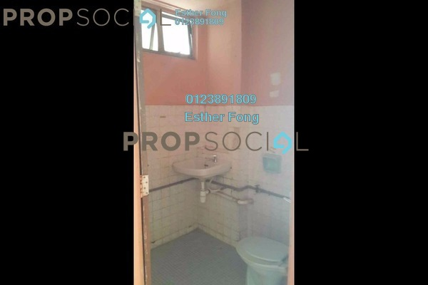 For Rent Apartment at Kuchai Entrepreneurs Park, Kuchai Lama Leasehold Semi Furnished 3R/2B 900translationmissing:en.pricing.unit