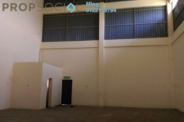 For Rent Factory at Rawang Perdana 1, Rawang Freehold Unfurnished 0R/2B 5k