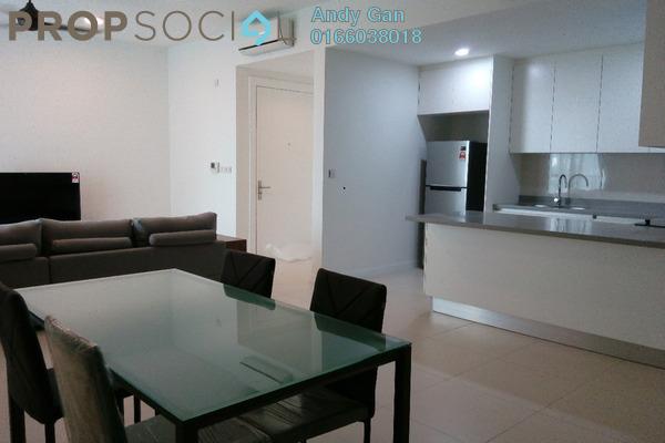 For Rent Condominium at Three28 Tun Razak, KLCC Freehold Fully Furnished 3R/3B 5k